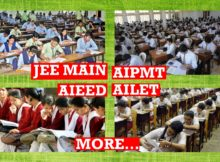 Top 10 Entrance Exams after 12th Class in India