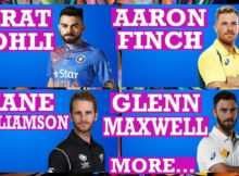 Top 10 T20 Batsmen Of Cricket In The World