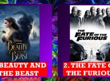 top 10 hollywood movies 2017 - 1
