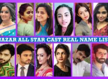 Nazar Star Cast Real Name, Real Life, Star Plus Serial, Crew Members, Story Plot