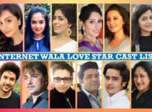 Internet Wala Love Star Cast Real Name, Real Life, Colors Serial, Crew Members, Story Plot