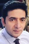 Farukh Saeed Biodata