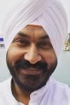 Gurucharan Singh Bio Data