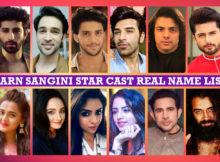 Karn Sangini Star Cast Real Name, Star Plus Serial, Story Plot, Crew, Timing, Photos Wiki, Genre, More