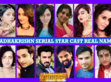 Radha Krishna Star Cast Real Name, Star Bharat Serial, Wiki, Story, Genre and More