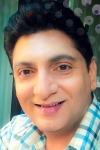 Saptrishi Ghosh Biodata