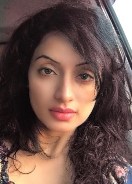 Sonia Singh Cast of Kaal Bhairav Rahasya Season 2