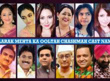Taarak Mehta Ka Ooltah Chashmah Star Cast Real Name, SAB TV Serial, Story Plot, Crew Members