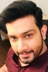 Vineet Kumar Chaudhary Biodata