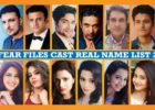 Fear Files Cast Real Name List 2, Zee TV Serial, Wiki