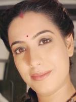 Shruti Rajeshwari Sharma Wiki