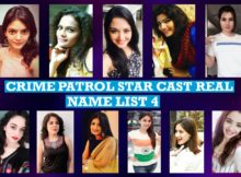 Crime Patrol Star Cast Real Name List 4