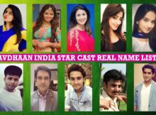 Savdhaan India Star Cast List 2