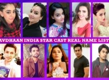 Savdhaan India Star Cast Real Name List