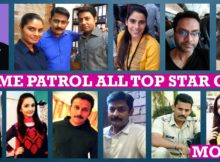 Crime Patrol Star Cast Real Name