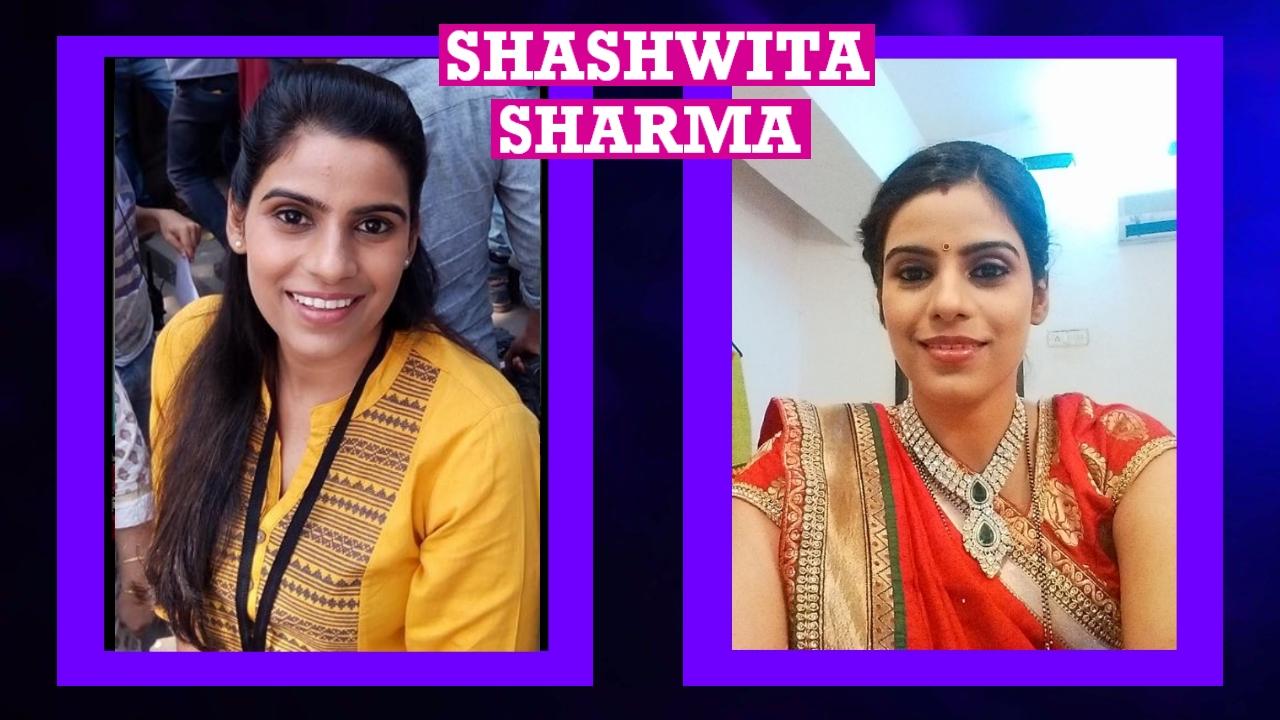 Shashwita Sharma Height, Age, Weight, Biography, Wiki and More