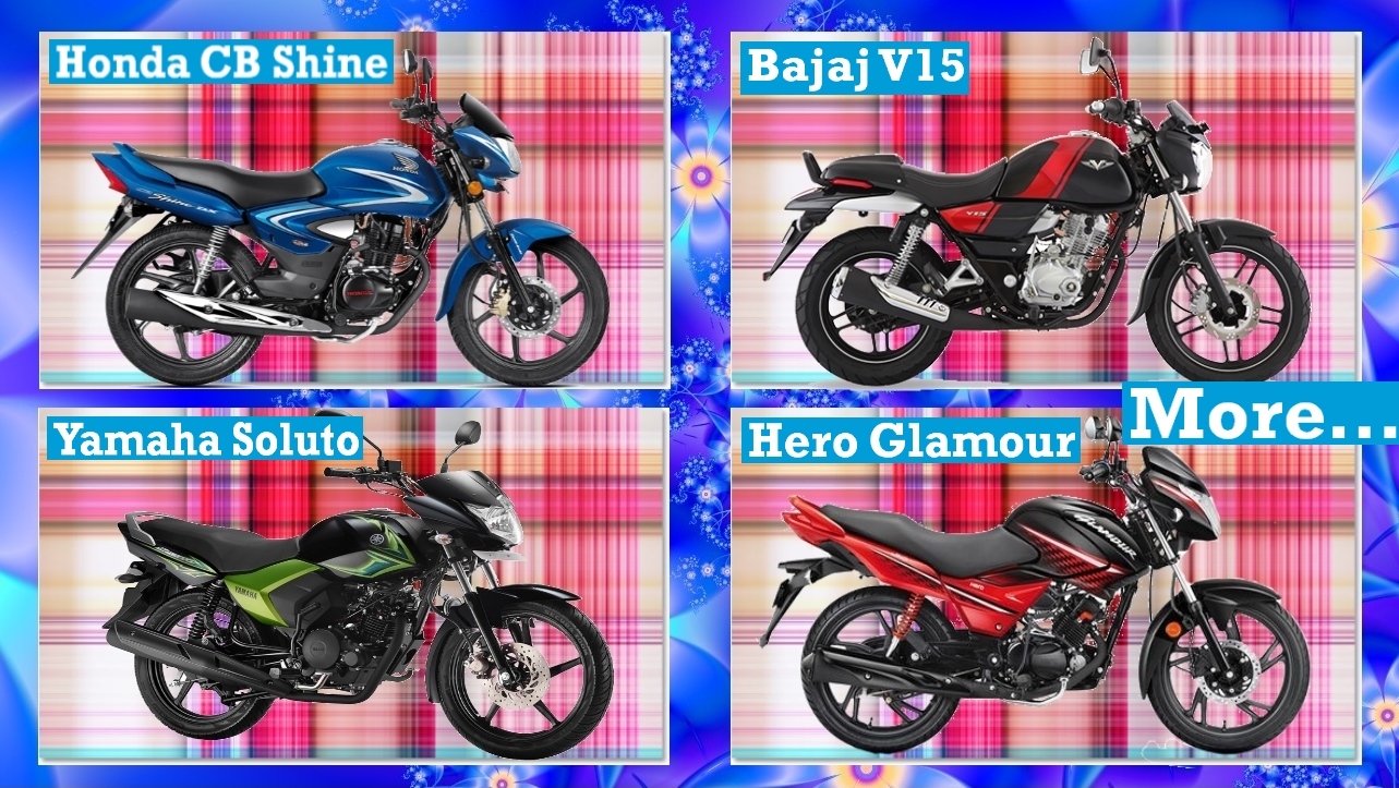 Top 10 Best Bikes Under 60000 Rupees That You Should Buy