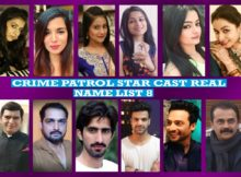 Crime Patrol Star Cast Real Name List 8