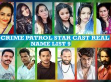 Crime Patrol Star Cast Real Name List 9