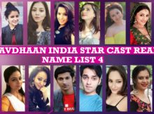Savdhaan India Star Cast Real Name List 4