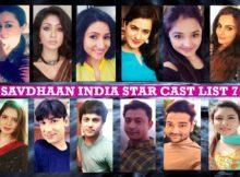 Savdhaan India Star Cast List 7