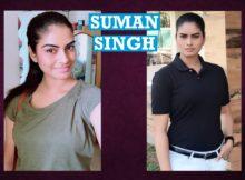 Suman Singh Height Age Weight Biodata Wiki DOB
