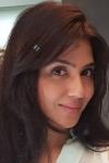 Alka Verma - Sub Inspector Muskan