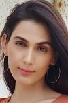 Amaani Satrala - Sub Inspector Divya