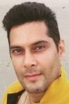 Amar Upadhyay - Inspector Rishi