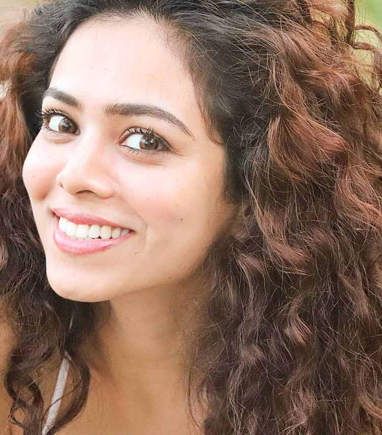 Bepanah Cast Mahi Real Name - Vaishnavi Dhanraj