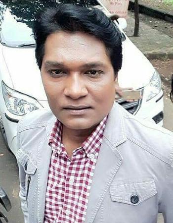CID Cast Name - Aditya Shrivastav