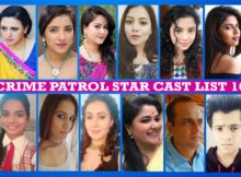 Crime Patrol Actors with Photos Real Name List 16