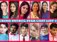 Crime Patrol Cast Real Name List 15