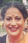 Mona Ambegaonkar - Dr. Anjalika Deshmukh