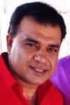 Nimai Bali - Senior Inspector Pratap