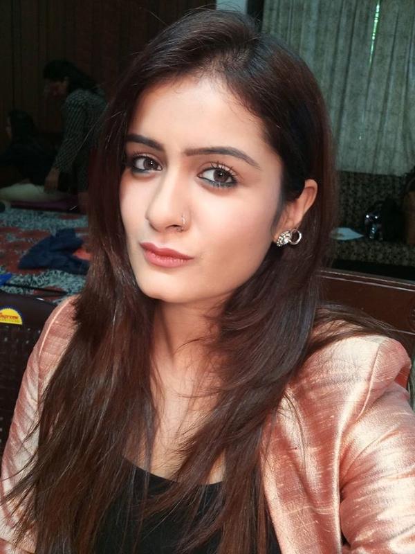 CID Star Cast - Resha Konkar