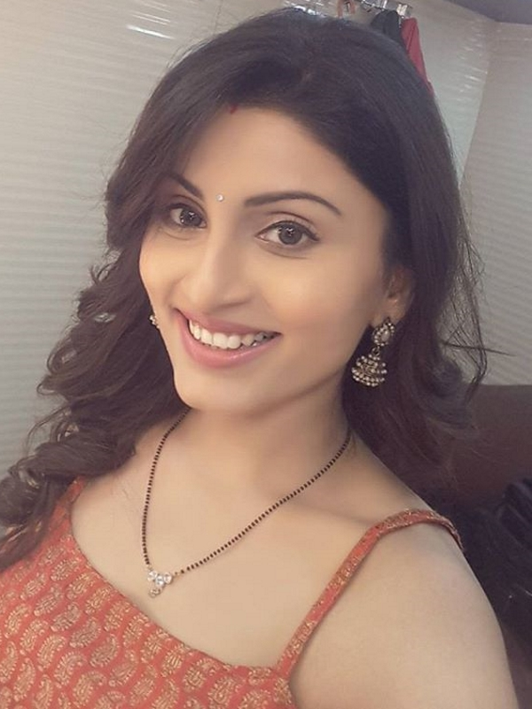 CID Star - Riyanka Chanda