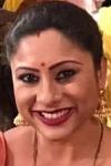Sai Deodhar - Sub Inspector Priyanka