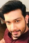 Vineet Kumar Chaudhary - Sub Inspector Vineet