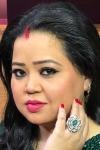 Bharti Singh Biography