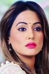 Hina Khan Biodata