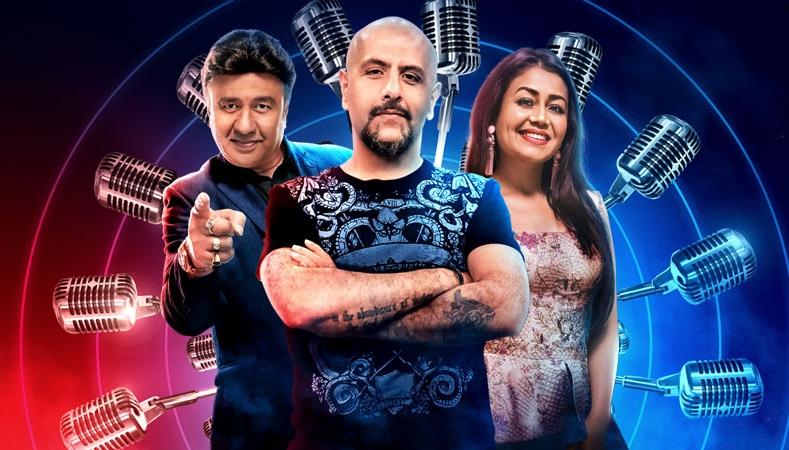 Indian Idol Judges 2018
