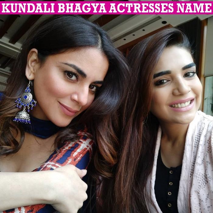 Kundali Bhagya Star Cast Real Name, Zee TV, Story Plot, Crew
