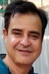 Akshay Anand Biodata