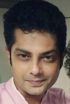 Anand Goradia Biodata