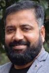 Anirudh Pathak Biodata