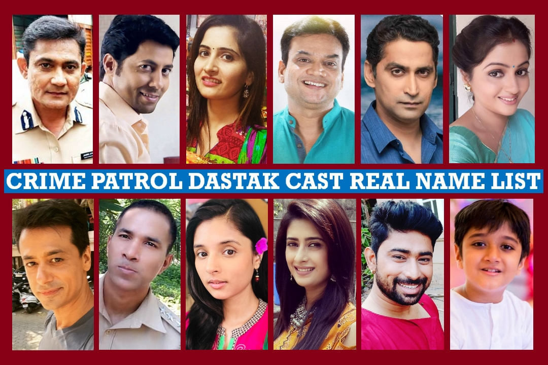 Crime Patrol Dastak Cast Real Name, Real Life, Images, Story Line Up, Timing, Genre, Wiki