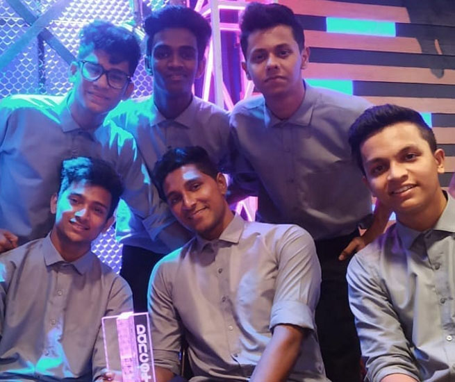 Dance Plus 4 Contestants Name - Feel Crew Group