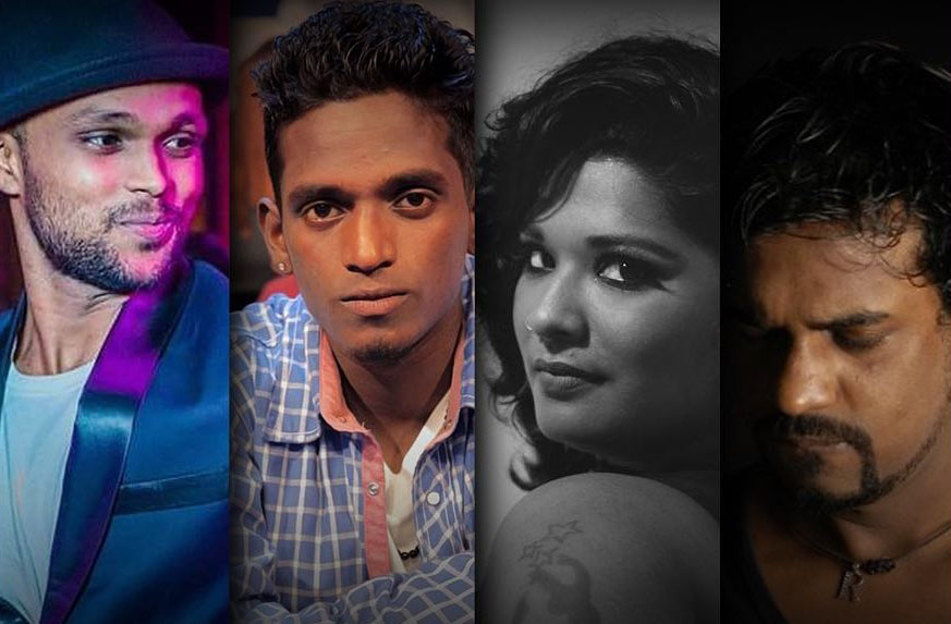 Dance Plus 4 Contestants Name - House of Moves