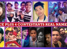 Dance Plus 4 Contestants Real Name List 2018, Hometown, Age, Other Important Details